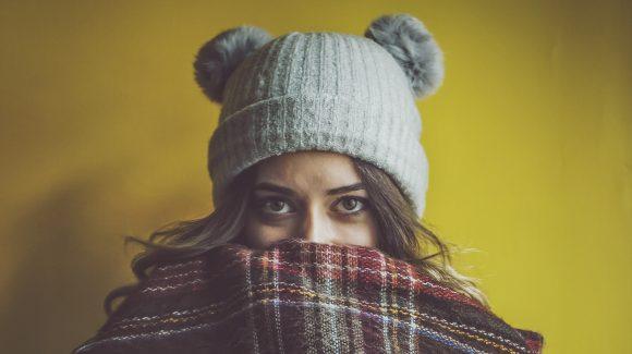 Logisch dat het zo koud is!
